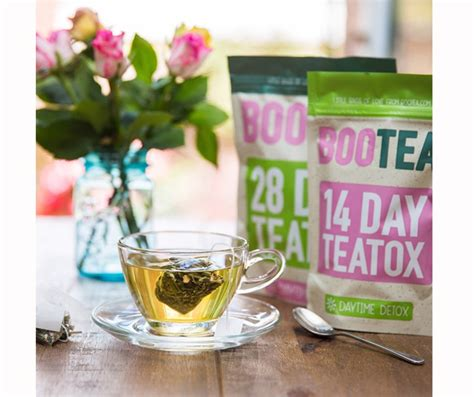 Munson Detox by Bootea What You Need To About The Detox Tea Look