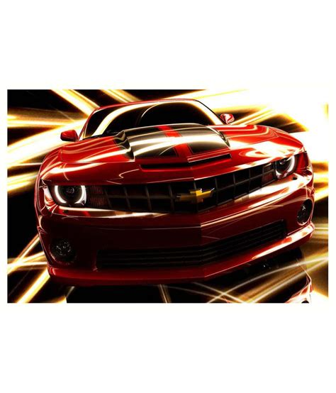 chevrolet av av styles beautiful chevrolet car poster buy av