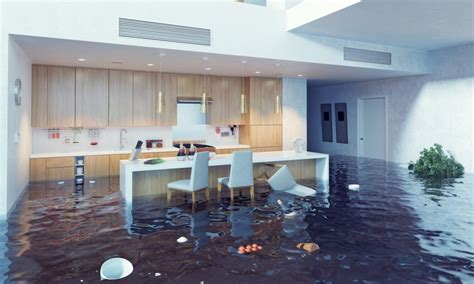 nca of the carolinas water damage