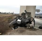 Family Gets $24 Million Over Grisly Crash Images  The