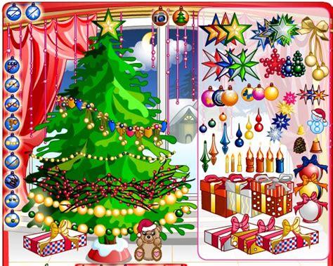 juegos de decorar un arbol de navidad 28 images juegos