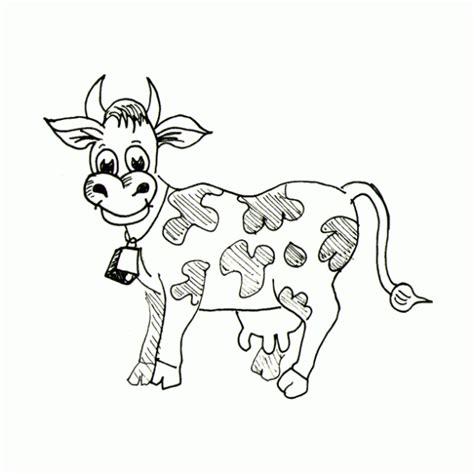 imagenes infantiles tiernas para colorear dibujos infantiles de vacas para colorear imagui
