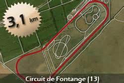 stage de pilotage circuit de fontange stages 224 salon de