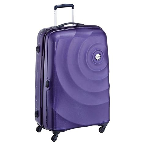 cabin size bags skybags mint spinner 55cm cabin size luggage bag