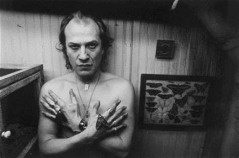 buffalo bill silence of the lambs manic monday uncoolghoul