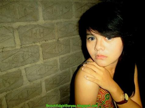 Indonesian 15 Years Old Girl Sexy Model From Semarang City