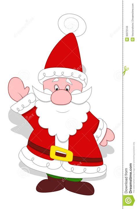 imagenes navideñas santa santa claus vector muy linda imagenes de archivo imagen