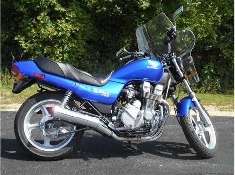 1993 honda nighthawk 750 buy 1993 honda nighthawk 750 cruiser on 2040motos