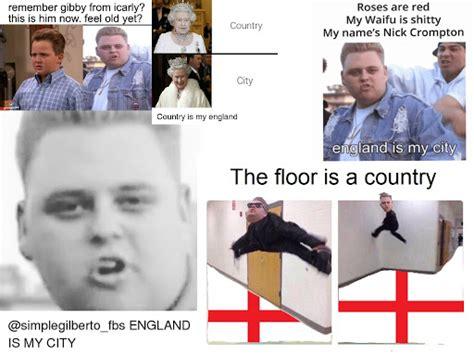 Nick Crompton Memes - nick crompton memes by darling stan