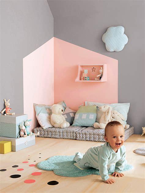 chambre enfant pastel 10 chambres de petites filles pastels mamans