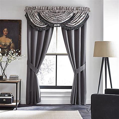 croscill drapes croscill 174 natalia window treatments bed bath beyond
