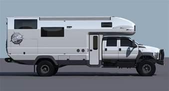 Ford Earthroamer Earthroamer Xv Hd Bigger Badder Road Cer