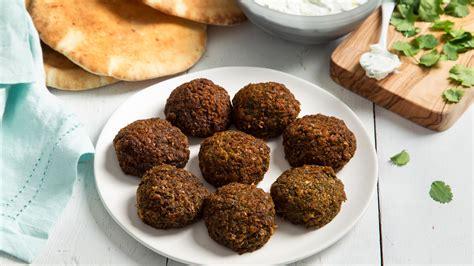 homemade falafel recipe vegetarian times