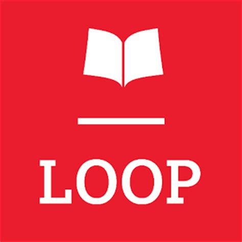 loop app android book clubs loop app report on mobile
