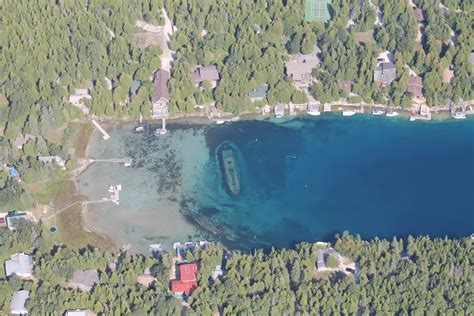 panoramio photo of sweepstakes tobermory ontario kanada - Sweepstakes Ontario