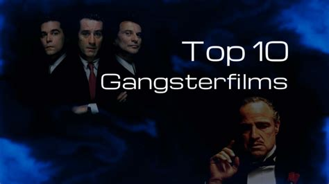 film gangster best top 10 my filmviews