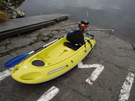 mokai motorized kayak image gallery motorized kayak
