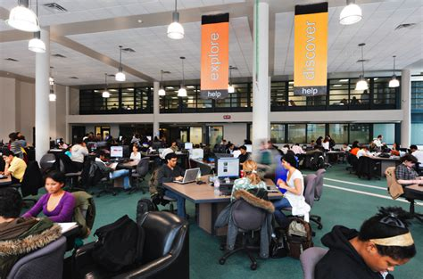 Mcmaster Mba Ranking In Canada by Mcmaster Libraries Move Up Again In Rankings Mcmaster
