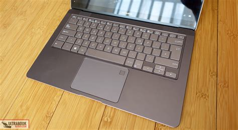 Keyboard Asus 14 Inch asus zenbook ux490ua review and impressions a high end 14 inch ultraportable