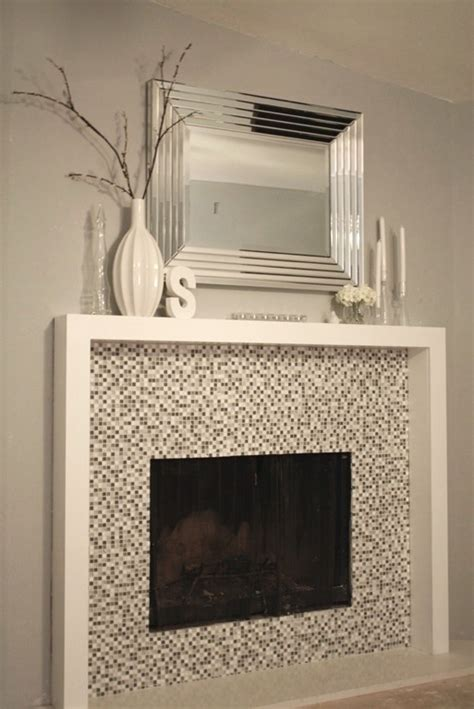 Redo Fireplace Cost by Dimes And Shoestrings Fireplace Redo On The Cheap In