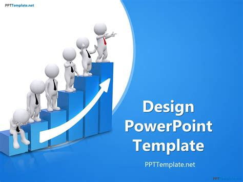 ppt template design free design powerpoint template