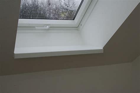 Fensterbrett Dachfenster by Schreinerei Eichhorn Gt Leistungen Gt Trockenbau