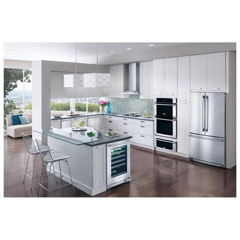EW30MC65PS Electrolux WAVE TOUCH® 30'' Wall Oven and