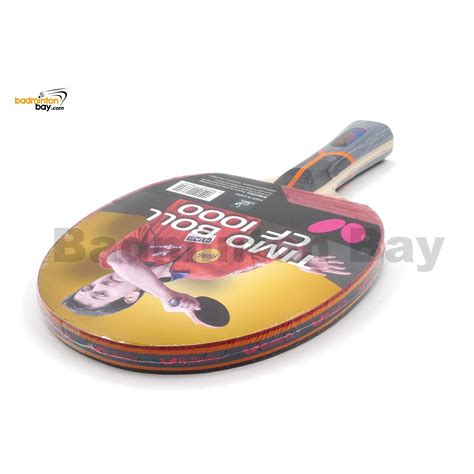Bat Butterfly Timo Boll 1000 butterfly timo boll cf 1000 fl shakehand table tennis carbon fiber racket