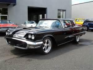 1960 Ford Thunderbird For Sale 1960 Ford Thunderbird For Sale