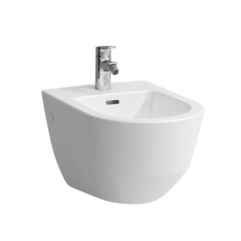 laufen pro bidet laufen pro new wall hung bidet uk bathrooms