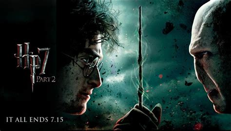 bioskop keren harry potter poster poster keren film harry potter and the daatly