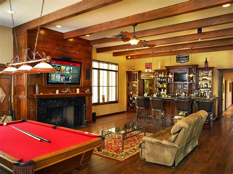 pubs with family rooms pub room