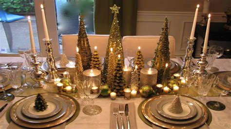 French Country Dining Room Ideas christmas decorations for dining room table elegant