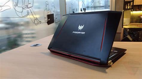 Harga Acer Predator Helios 300 acer perkenalkan predator helios 300 di indonesia seri
