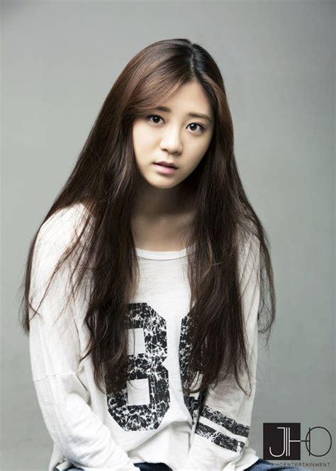 seo ji hee kid actress seo ji hee in quot the merchant gaekju 2015