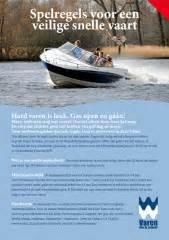 waterscooter regels waterski 235 n en wakeboarden achter je eigen boot