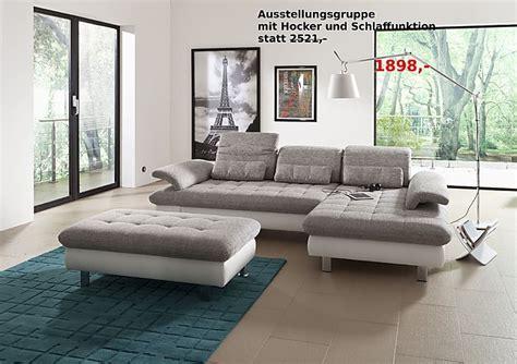 akador sofa akador sofa brown colored original gepade akaduor