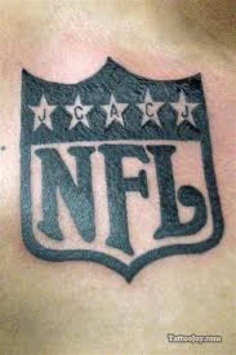 http tattoojoy designs sports tattoos nfl