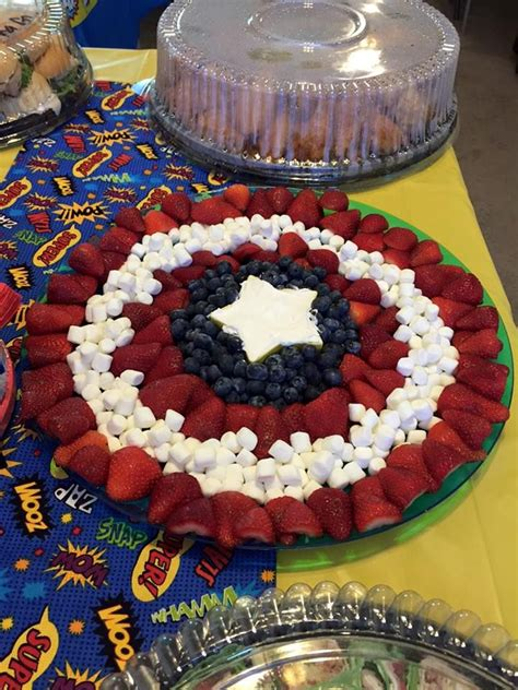 Baby Shower For 4th Child by Best 20 Baby Shower Ideas On Marvel