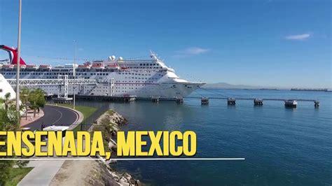 cruises to mexico carnival cruise inspiration ensenada mexico vacation