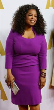 Kitchen Cabinet Trends 2014 by Oprah Winfrey As A Teenager Image Mag