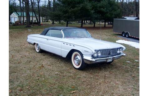 61 buick convertible 1961 buick electra 225 convertible