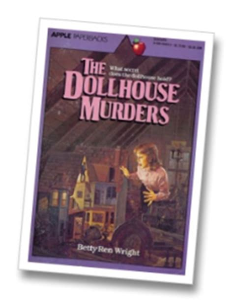 doll house murders on harlequin hauntings and harper lee pocketful of playdough