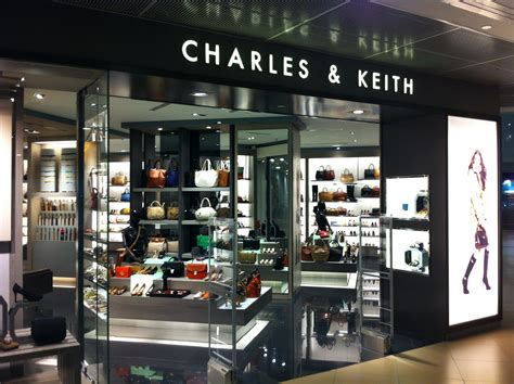 Charles Keith 108 charles keith at marina square