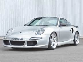 Porsche 996 Or 997 2006 Hamann Porsche 997 Front Left 1280x960 Wallpaper