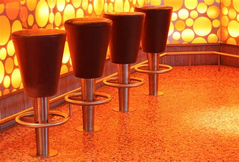Unique Bars Unique Bar Stools To Impress Your Guests