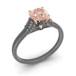 Black Sapphire Golden 19 7ct black gold rings for diamondere