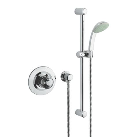 Grohe Showers Spare Parts by Grohe Avensys Dual Built In 34083 Ip0 Grohe 34083 Ip0