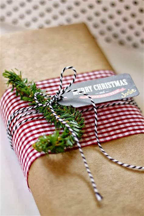 unique christmas gift wrapping ideas design fixation