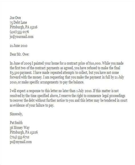 Demand Letter By Attorney Sle response letter to demand for payment 28 images demand